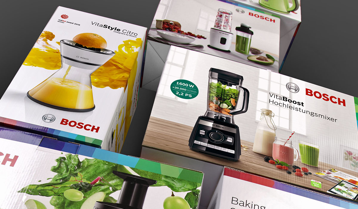 Bosch Respublica Agentur Fur Kommunikation Gmbh